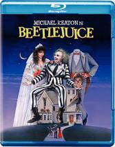 Beetlejuice (Blu-Ray/Deluxe Ed/Dut-Eng-Sp-Fr-Ger-It-Jap-Kor-Prt-Ch Sub)