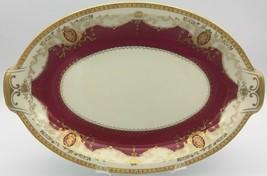 """Meito Mandarin Oval serving platter 13 """"   - £43.16 GBP"""