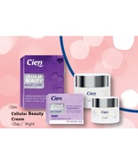 Cien Cellular Beauty Day 50ml & Night cream 50ml MYRAMIZE - $49.99