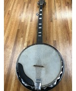 Morris 5-string Banjo - $499.99