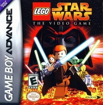LEGO Star Wars The Video Game - $19.48