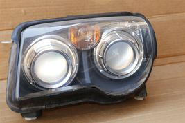 CrossFire Cross Fire Headlight Head Light Lamp Driver Left LH - POLISHED image 3