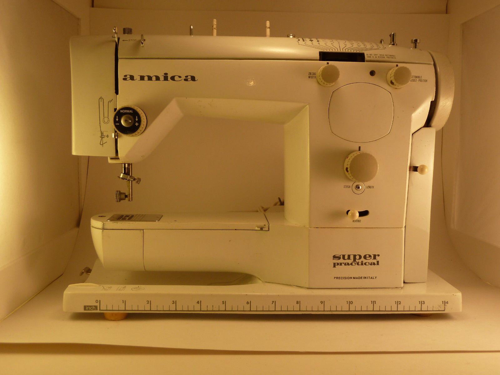 KENMORE SEWING MACHINE NEEDLES ORANGE 15X1 #18 1 PK SINGER