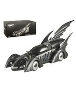 1995 Batman Forever Batmobile Elite Edition 1/18 Diecast Car Model by Ho... - $193.18