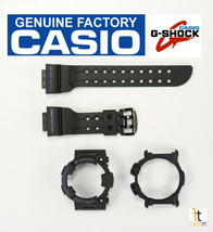 Casio G-Shock Frogman GWF-1000BP Black Band & Bezel (Top & Bottom) Combo - $139.95