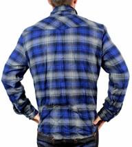 NEW LEVI'S MEN'S PREMIUM COTTON CLASSIC REGULAR FIT BUTTON UP DRESS SHIRT-70002 image 2