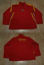 Youth Iowa State Cyclones ISU L Fleece Pullover Nike Jacket - $9.49