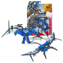 Year 2013 Transformers Movie Age of Extinction Power Attacker Dinobot ST... - $46.42 CAD