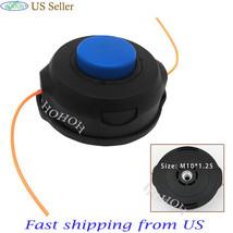 T25 Tap Trimmer Head Fit Husqvarna 966674401 224L- 323L 122C, 125C, 128C - $12.38