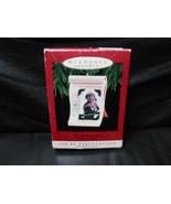 "Hallmark Keepsake ""To My Grandma"" 1993 Photo Holder Ornament NEW - $2.38"