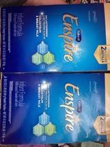 (2)TWO Enfamil Enspire Infant Formula with MFGM & Lactoferrin Powder Refill 41oz - $79.19