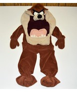 Childs Small 4 5 Costume Looney Tunes Plush TAZ Tasmanian Devil RARE - $39.99
