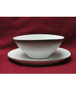 ROSENTHAL China - ELEGANCE Pattern (Bettina) - GRAVY BOAT - $19.95