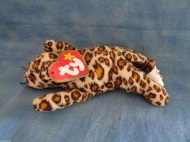 TY McDonald's Teenie Beanie Baby Freckles The Leopard w/ Tags - $1.49