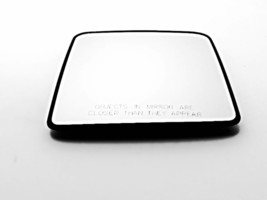 Fits 11-16 Jeep Wrangler Right Pass  Convex Mirror Glass w/ Rear Backing Plate - $27.67