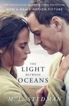 The Light Between Oceans A Novel by M.L. Stedman image 1