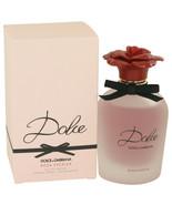 Dolce Rosa Excelsa by Dolce & Gabbana Eau De Parfum Spray for Women - $63.62