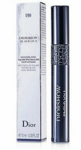 Christian Dior Diorshow BlackOut Kohl Black Mascara full size 099 - $37.99