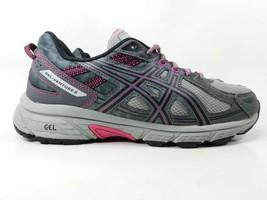 Asics Gel Venture 6 Size US 9 M (B) EU 40.5 Women's Trail Running Shoes T7G6N