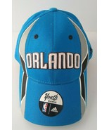 Orlando Magic NBA Adidas Youth Headware Cap  - $14.81