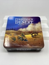 Gamewright Forbidden Desert Thirst for Survival Card Tile Game 2-5 Players  - $19.79