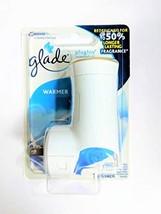 Glade 74409 PlugIns Scented Oil Warmer Holder