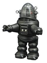 Diamond Select Toys Forbidden Planet Vinimates Robbie The Robot Vinyl Fi... - $16.93