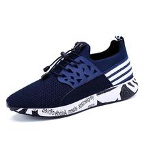 Fashion Mesh up Spring Casual New sho Size Sweat Autumn Lace Big 47 Men 39 Shoes x4fw118Aq