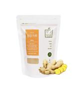 Natural 100% Pure Ginger Root Powder Raw Fresh Minerals Vitamins Grade A... - $37.17