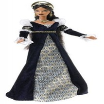 Dolls of the World: Princess of the Renaissance Barbie - $60.59