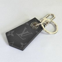 Louis Vuitton Auth Keychain Keyring Damier M67916 - $432.33