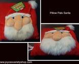 Pillow pals santa web collage thumb155 crop