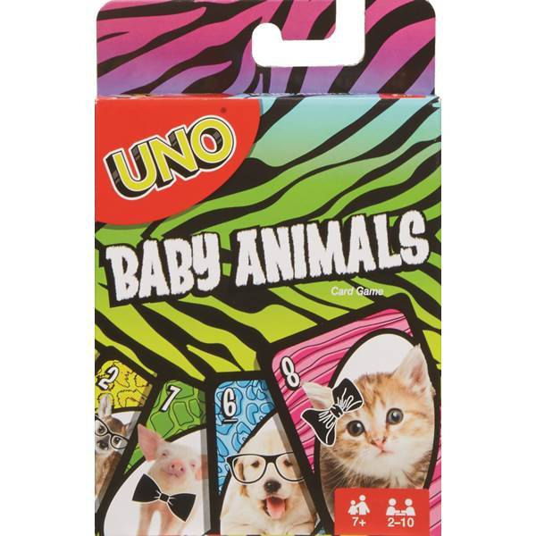 Uno baby animals