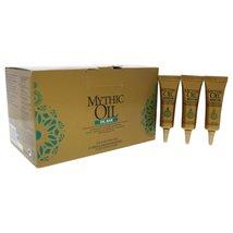 L'Oreal Professional Mythic Oil Bar Scalp Clarifying Pre-Shampoo Treatment, 15 - $29.36
