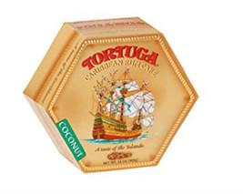Jamaican Tortuga Rum Cake 33 Oz Coconut Flavour - $39.99