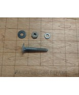 parts for pulley install Mcculloch 605 610 650 655 eager beaver 3.7 timber - $29.99