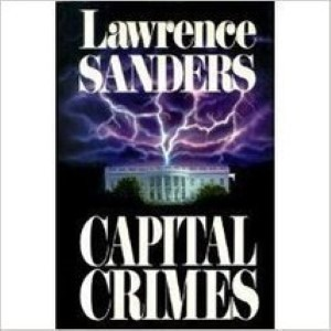 Capital Crimes By Lawerence Sanders