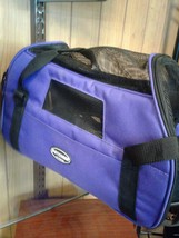 Pet comer Comfort Carrier Soft Sided Pet Carrier Small 10lbs - $14.01