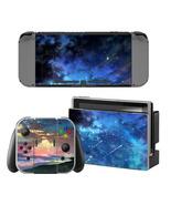 Nintendo Switch Console Joy-Con Dock Skin Set G... - $9.00