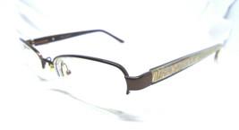 TED BAKER Womens Eyeglass Frames LILIAN B155 BRN 51-18-130 Designer Rx H... - $29.99
