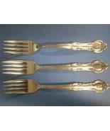 Marseilles Salad Fork Forks Stainless Japan 3 - $29.65