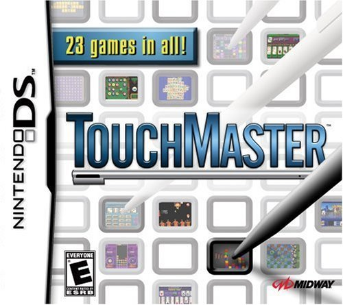 Touchmaster - Nintendo DS [video game]