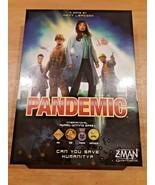 Z-Man Games Pandemic Board Game - ZM7101 - $27.71
