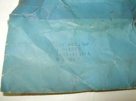 Ford MUSTANG Rear O RING C2OZ-4669-A 7PCS - $22.76