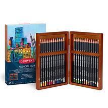 Derwent Colored Pencils, Procolour Pencils, Drawing, Art, Gift Set Woode... - $79.16