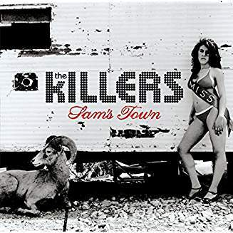 Sam's Town by Killers Cd
