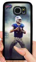 JOSH ALLEN BILLS PHONE CASE FOR SAMSUNG GALAXY & NOTE S6 S7 EDGE S8 S9 S... - $14.97