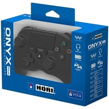 Officially Licensed Sony Hori Onyx Plus Wireless Controller Playstation ... - $64.12