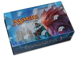 Magic: The Gathering MTG Return To Ravnica Sealed Booster Box 36 packs - $132.63