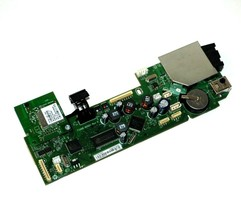 HP OfficeJet 4650 4652 Printer Main Logic Board F1H96-60001 Genuine Form... - $28.99